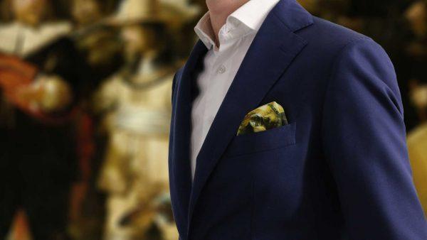 Masters on Silk